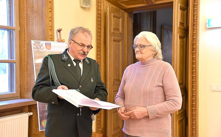 Promocja książki Włodzimierza Korsaka w Solecznikach na Litwie